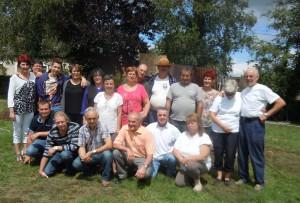Comité des fêtes du Vilhain