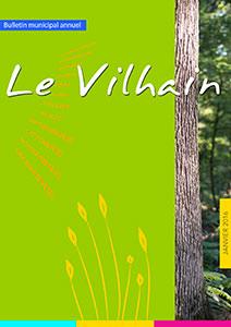 Le Vilhain Bulletin municipal 2016