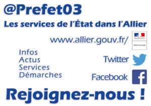 Préfecture de l'Allier